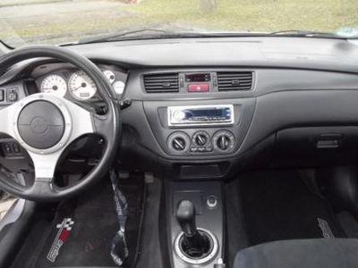 gebraucht Mitsubishi Lancer Kombi 1.6 Sport