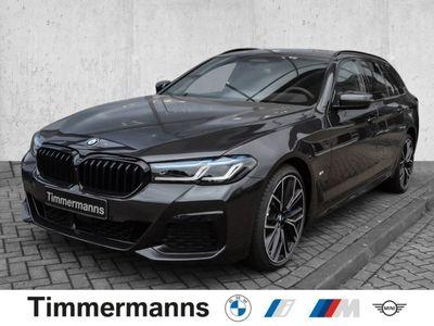 gebraucht BMW 540 xDrive Touring M-Sport AHK Innovation GSHD