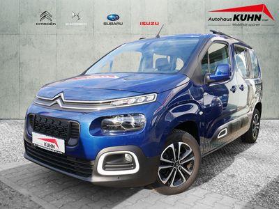 gebraucht Citroën Berlingo M BlueHDi 100 Feel KLIMA PDC SHZ KAMERA