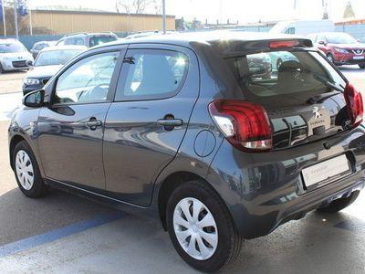 gebraucht Peugeot 108 1.0 VTi Active (EURO 6) *Klima*Sitzheizung*