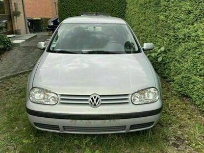 gebraucht VW Golf IV 1.9TDI 90Ps