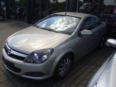 gebraucht Opel Astra Cabriolet Twin Top 1.8 AT|Navi|Leder|Xenon