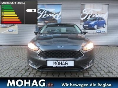 used Ford Focus Cool & Connect 1,0l EcoBoost *Sitzh.-Klima*