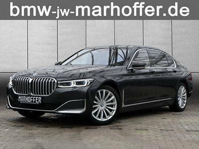 gebraucht BMW 730L d FIN/LEASING/INZAHLUNGNAHME EUR121.813