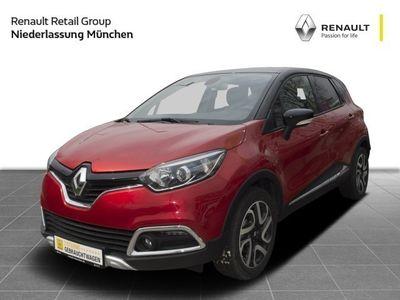 gebraucht Renault Captur 1.2 TCe 120 XMOD AUTOMATIK Klimaautomatik