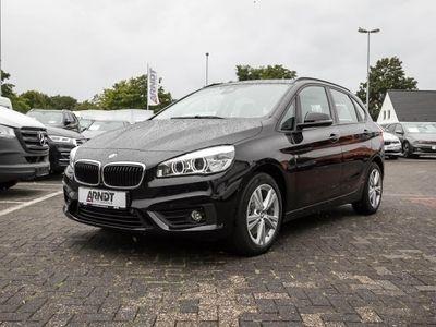 gebraucht BMW 220 Active Tourer i Aut Advantage LED Pano Navi Kam