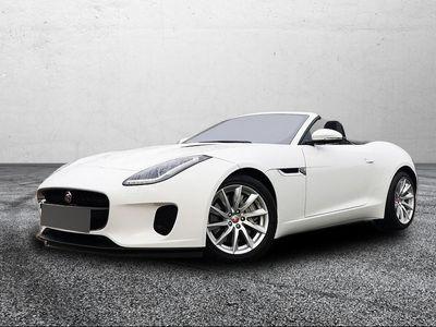 gebraucht Jaguar F-Type
