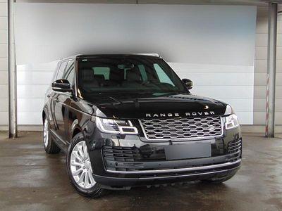 gebraucht Land Rover Range Rover 3.0 SDV6 Vogue Head up / AHK / Pakete