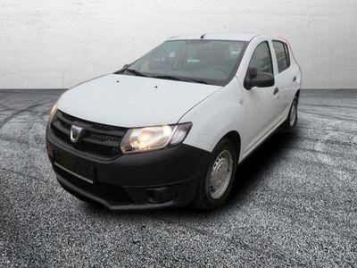 gebraucht Dacia Sandero 1.2 16V 75