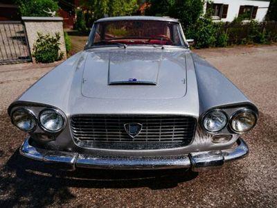 gebraucht Lancia Flaminia GT 3C Superleggera 2.5, BJ 1962, H-Zul.