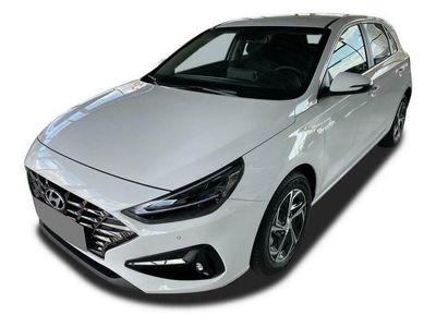 gebraucht Hyundai i30 i30HB 1.0 T-GDI 48V Style *FACELIFT 2021*LED*Klimaauto*PDC*