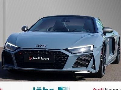 gebraucht Audi R8 Spyder V10 plus 5.2 FSI quattro S tronic