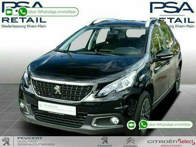 gebraucht Peugeot 2008 PureTech 82 Active *KLIMA*EPH*