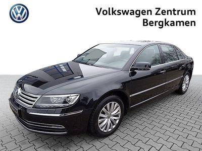 gebraucht VW Phaeton lang V6 TDI SD/E-KLAPPE/LUFT/XENON/Navi/Leder