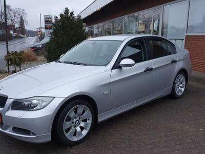 gebraucht BMW 318 3er i AHK /Automatik /Xenon