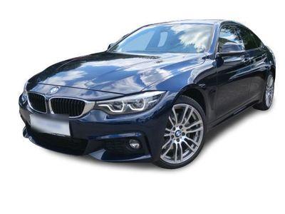 gebraucht BMW 440 Gran Coupé 3.0 Benzin