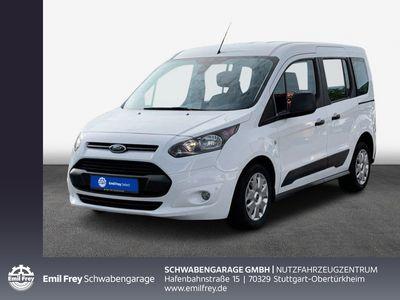 gebraucht Ford Tourneo Connect L1 Trend NAVI KAMERA PDC DAB CARPLAY KLIMA