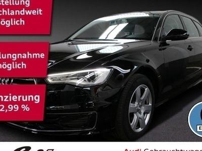 gebraucht Audi A6 Avant 2.0 TDI ultra MMI+*KAMERA*SITZHEIZUNG