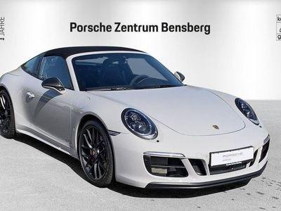 gebraucht Porsche 911 Targa 4 GTS