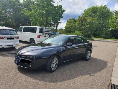 gebraucht Alfa Romeo 159 2.4 JTDM 20V DPF ti