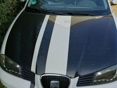 gebraucht Seat Ibiza Ibiza1.4 16V SportEdition mit Lpg