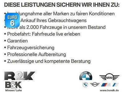 gebraucht BMW M140 xDrive Navi,HiFi,GSD,Ad-LED,Innovationsp.