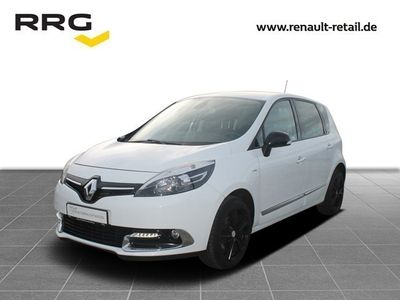 gebraucht Renault Scénic III TCe 115 BOSE Edition