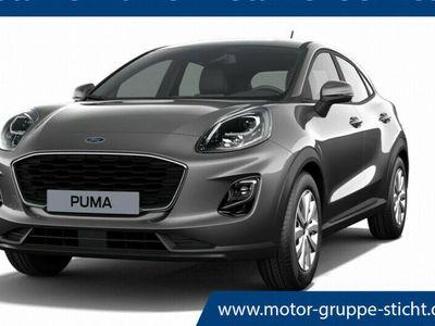 gebraucht Ford Puma Cool & Connect #-26% #Komparto Tageszulassung, bei MGS Motor Gruppe Sticht GmbH & Co. KG