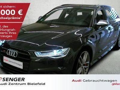 käytetty Audi S6 Avant 4.0TFSI MATRIX AHK PANO STANDH S SITZE