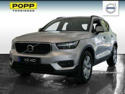 gebraucht Volvo XC40 T3 Popp Edition - LED PDC SHZ Euro 6d-TEMP 20