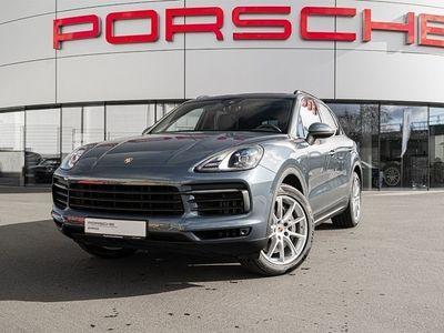 gebraucht Porsche Cayenne S BOSE,LED,PANO,Standheizung