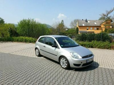 used Ford Fiesta 1.4