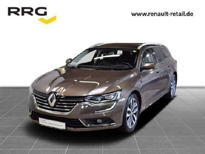 gebraucht Renault Talisman GRANDTOUR 1.8 TCE 225 LIMITED DELUXE AU