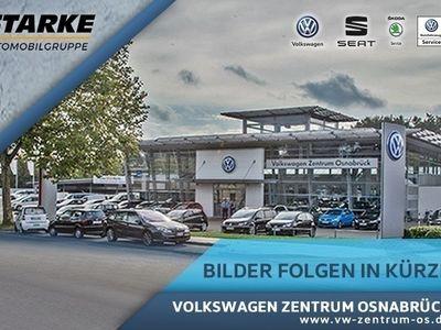 gebraucht VW Golf VI Käfer Cabrio2.0 TDI Style AHK PDC LM Tempo Klima