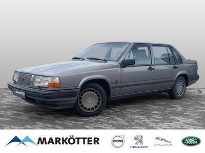 gebraucht Volvo 940 Serie Kombi 2.3 i GL Lim. G-Kat