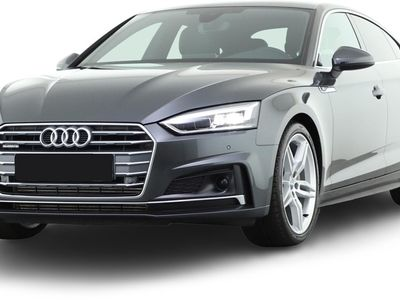 gebraucht Audi A5 Sportback A5 S line 3.0 TDI quattro S tronic Nav