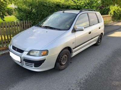 used Mitsubishi Space Star 1.9 DI-D Motion