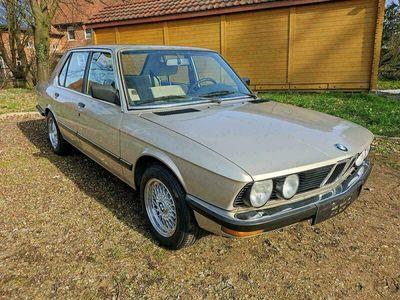 gebraucht BMW 518 E281984 5er als Limousine in Georgsmarienhütte