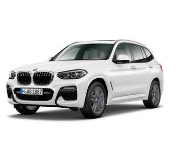 used BMW X3 xDrive30i M SPORT AT