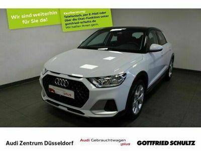 gebraucht Audi A1 citycarver 25 TFSI basis