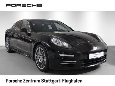 gebraucht Porsche Panamera 4S 3.0 PDLS Privacy-Verglasung 20-Zoll