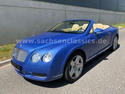 gebraucht Bentley Continental GTC -