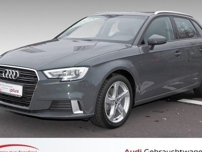 gebraucht Audi A3 Sportback sport 1.6 TDI ( Navi – Einparkhilfe