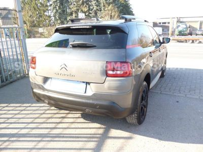 gebraucht Citroën C4 Cactus Shine Edition*NAVI*KAMERA*KLIMAAUTO.*