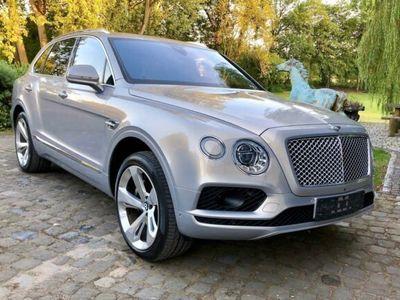 gebraucht Bentley Bentayga 6.0 W12 4WD Autom.