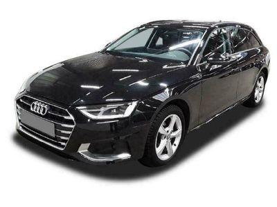 gebraucht Audi A4 A4Avant 35 TDI advanced S tronic Standheizung