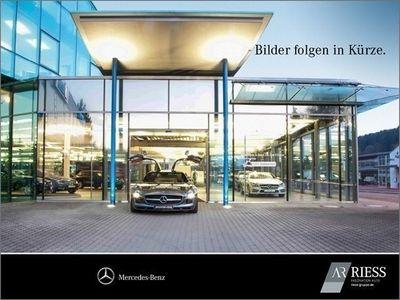 gebraucht Mercedes CLA250 Shooting Brake Sportpaket+Chrom-Paket