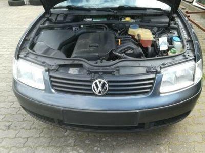 gebraucht VW Passat Variant 1.8 5V Edition