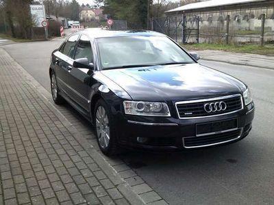 gebraucht Audi A8 4.2 quattro (4E)