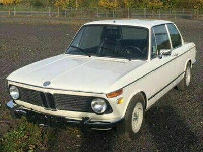 gebraucht BMW 2002 tii - Top Zustand als Limousine in Oberhonnefeld